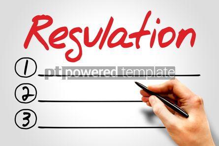 Business: Regulation #08173