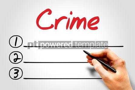 Business: Crime #08178