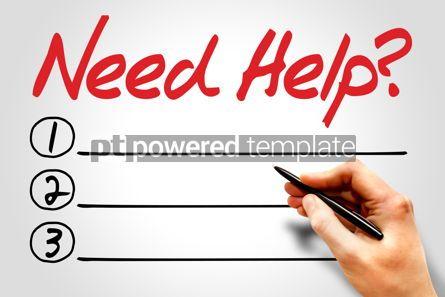 Business: Need help #08181