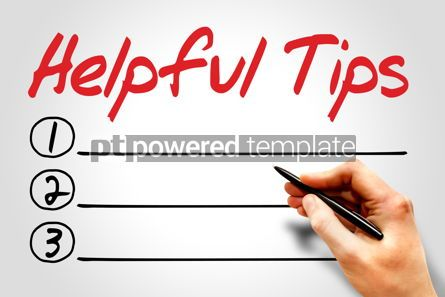Business: Helpful tips #08183