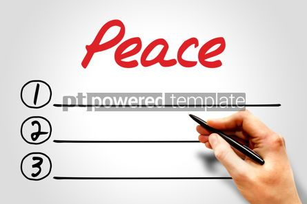 Business: Peace #08185