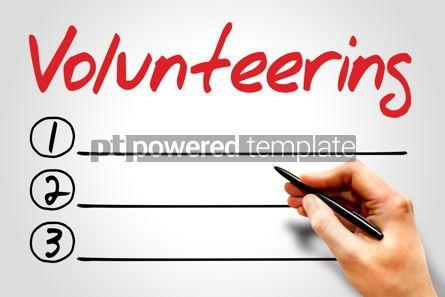 Business: Volunteering #08187