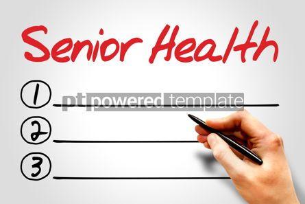 Business: Senior health #08189