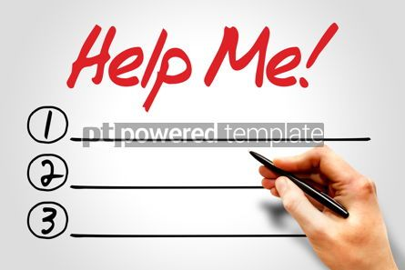 Business: Help Me #08192