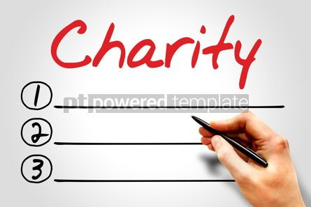 Business: Charity #08195