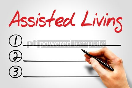Business: Assisted Living #08196