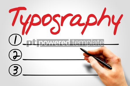 Business: Typography #08201