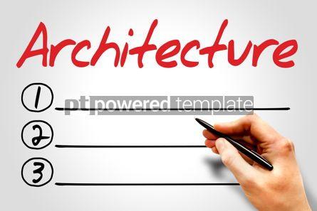 Business: Architecture #08206