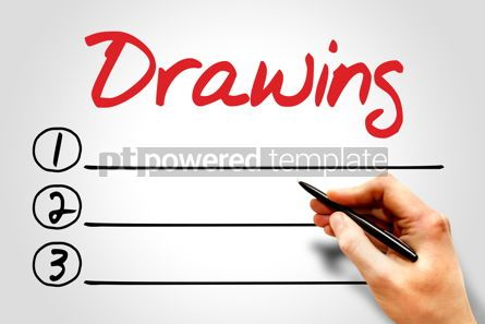 Business: Drawing #08210