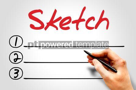 Business: Sketch #08212
