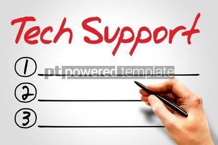 Technology: Tech Support #08259