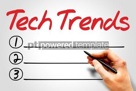 Technology: Tech Trends #08262