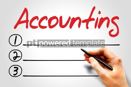 Business: Accounting #08278