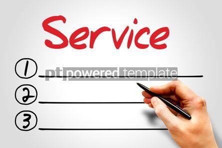 Business: Service #08281