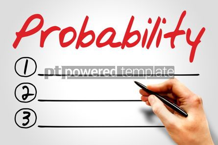 Business: Probability #08288