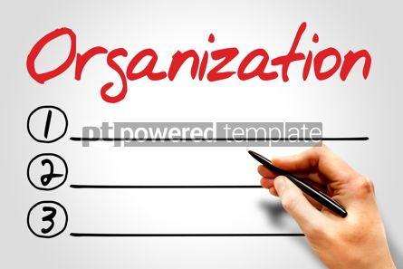 Business: Organization #08290