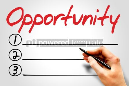 Business: Opportunity #08291