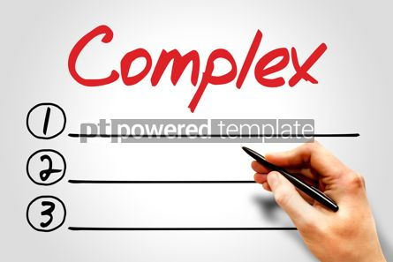 Business: Complex #08294
