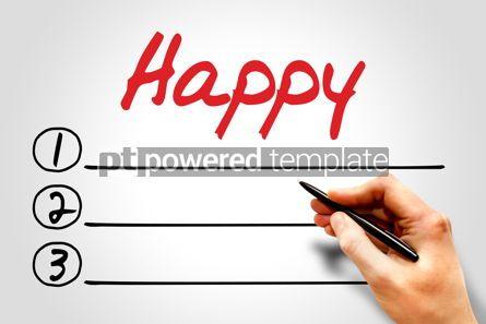 Education: Happy #08302