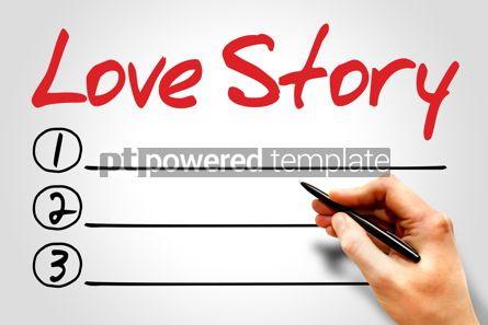 Education: Love Story #08307