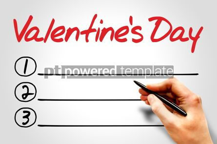 Education: Valentine's Day #08308