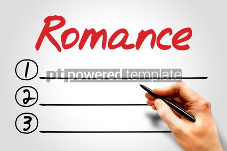 Education: Romance #08309