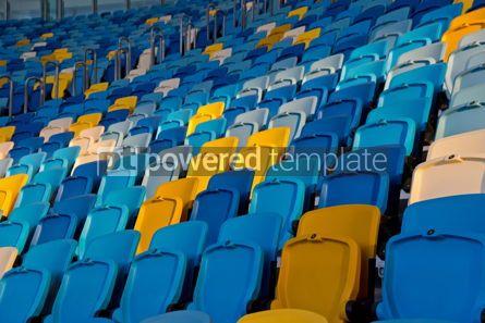 Sports : NSC Olympic stadium in Kyiv Ukraine #08687