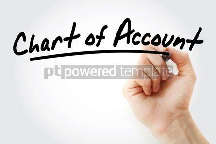 Business: COA - Chart of Account acronym #09161
