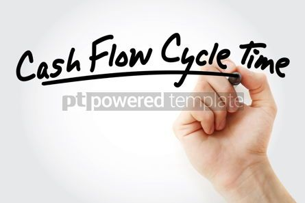 Business: CFCT - Cash Flow Cycle Time acronym #09162