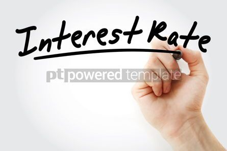 Business: IR - Interest Rate acronym #09190