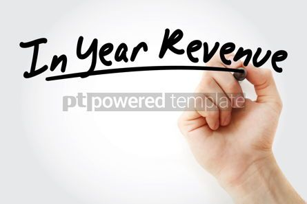 Business: IYR - In Year Revenue acronym #09192
