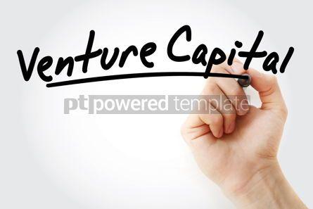 Business: VC - Venture Capital acronym #09202