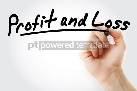 Business: P&L - Profit and Loss acronym #09221