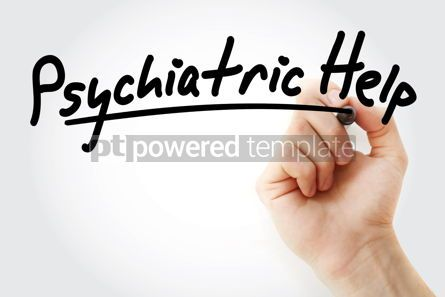 Health: Psychiatric Help text with marker #09238