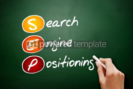 Business: SEP - Search Engine Positioning acronym #09413
