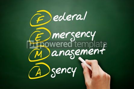Business: FEMA - Federal Emergency Management Agency #09427