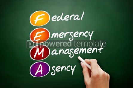 Business: FEMA - Federal Emergency Management Agency #09428