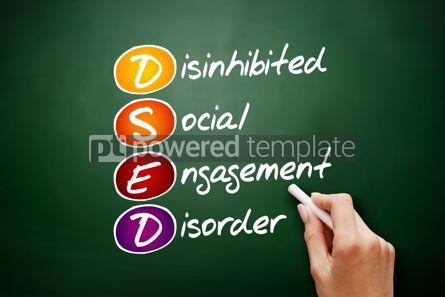 Business: abbreviation acronym attention awareness #09435