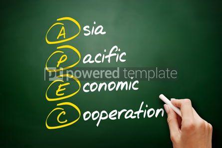 Business: APEC - Asia Pacific Economic Cooperation acronym #09455