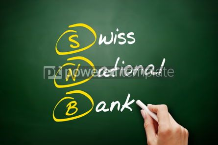 Business: SNB - Swiss National Bank acronym #09465