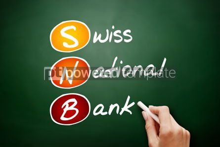 Business: SNB - Swiss National Bank acronym #09466