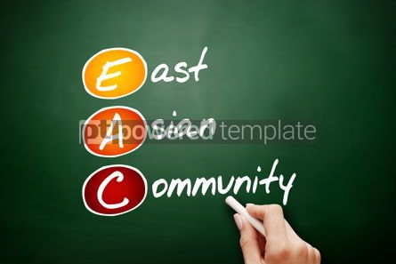 Business: EAC - East Asian Community acronym #09507