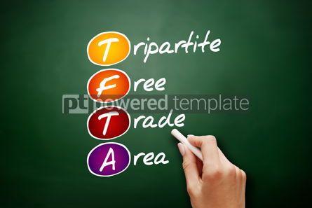 Business: TFTA - Tripartite Free Trade Area acronym #09509