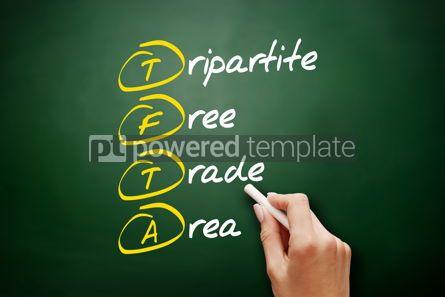 Business: TFTA - Tripartite Free Trade Area acronym #09510