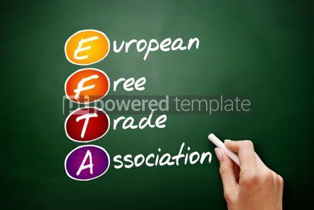Business: EFTA - European Free Trade Association acronym #09517