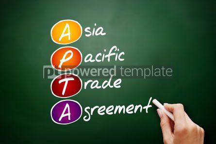 Business: APTA - Asia Pacific Trade Agreement acronym #09523