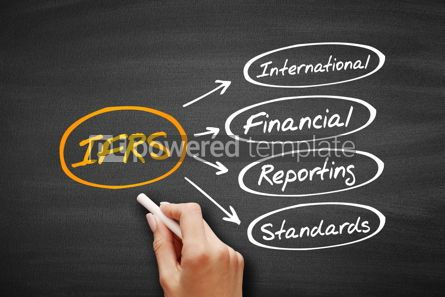 Business: IFRS - International Financial Reporting Standards #09587