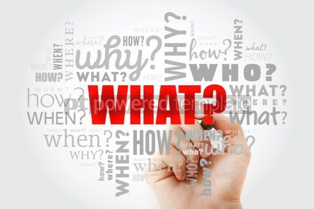 Business: Questions whose answers are considered basic in information gath #09973
