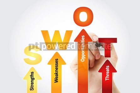 Business: SWOT analysis business strategy management business plan with m #10246