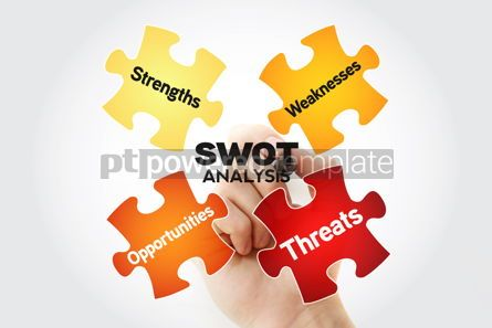 Business: SWOT analysis business strategy management business plan with m #10250